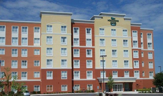 Homewood Suites by Hilton Fort Wayne