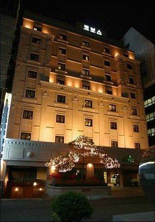 Kobos Hotel Seoul Tripadvisor