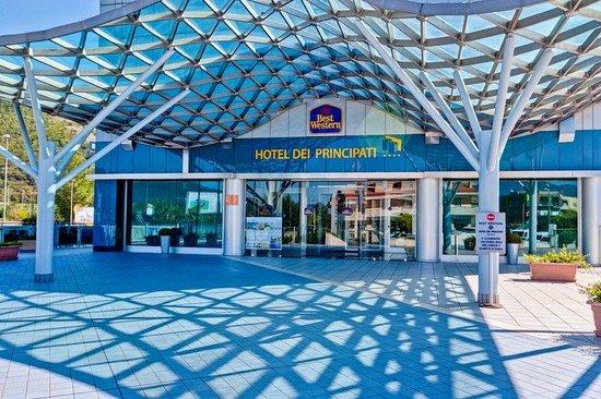 Photo of Best Western Hotel Dei Principati Baronissi