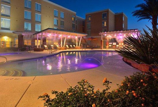Hyatt Place Phoenix/Mesa : PHXZM_P013 Pool