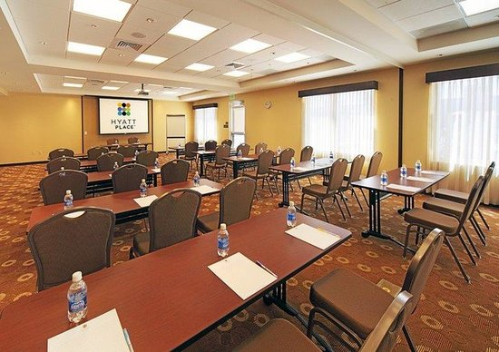 Hyatt Place Phoenix/Mesa: PHXZM_P006_Meeting_Room