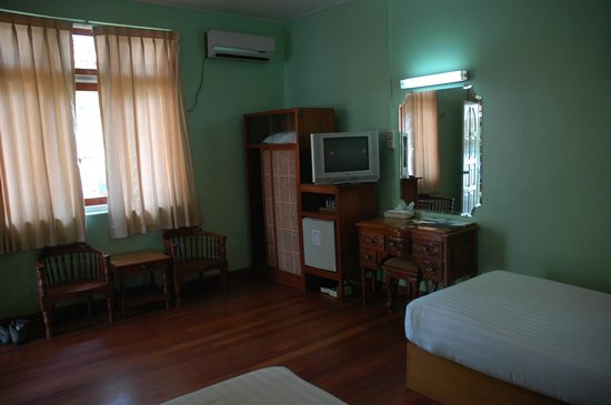 Thante Hotel Nyaung Oo : Room - 5.021