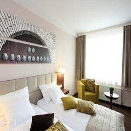 Mercure Marijampole: Room