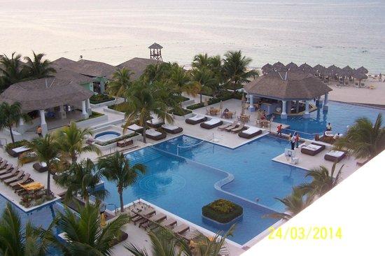 Iberostar Grand Hotel Rose Hall: Paradise