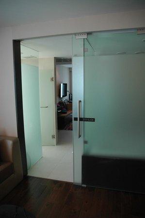 Radisson Suites Bangkok Sukhumvit : Deluxe Room