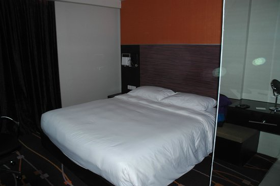 Radisson Suites Bangkok Sukhumvit : Room 619