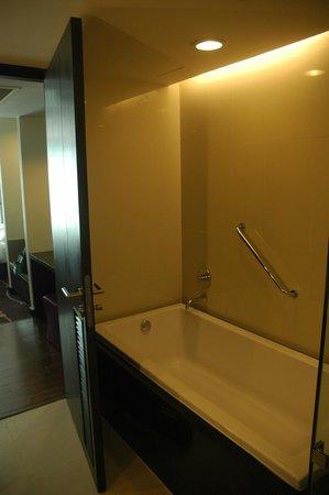 Radisson Suites Bangkok Sukhumvit: Rm 619