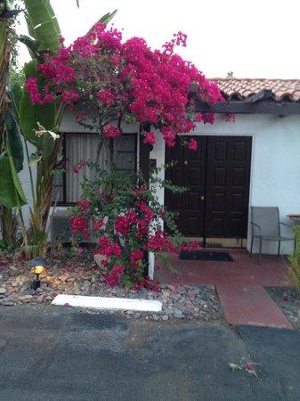 Ingleside Inn: Exterior Villa 4