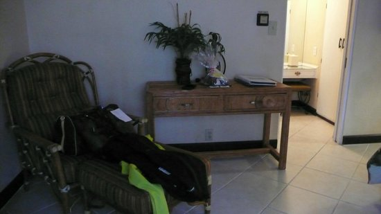 Ingleside Inn: Interior Villa 4