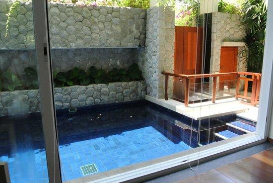 Plunge Pool Picture Of The Chava Resort Choeng Thale Tripadvisor