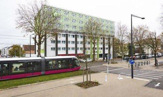 Campanile Dijon - Congres - Clemenceau: Exterior View