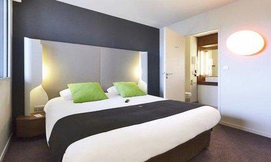 Campanile Dijon - Congres - Clemenceau: Double Room