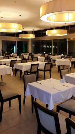 Kervansaray Hotel Kundu: Nice restourant