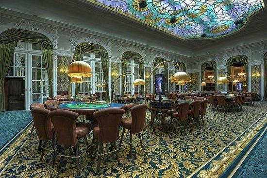 pupp casino club grand casino