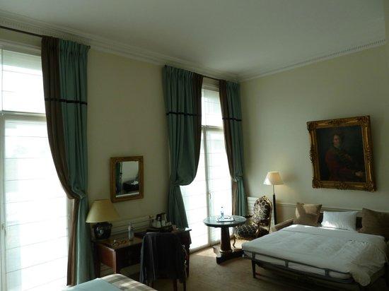 Hotel Brighton: Номер
