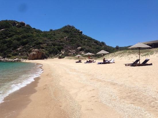 beach amanoi