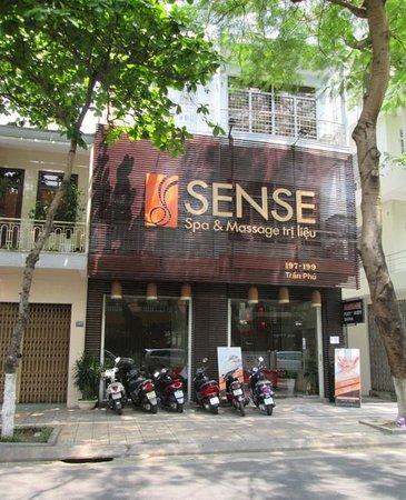 Sense Spa