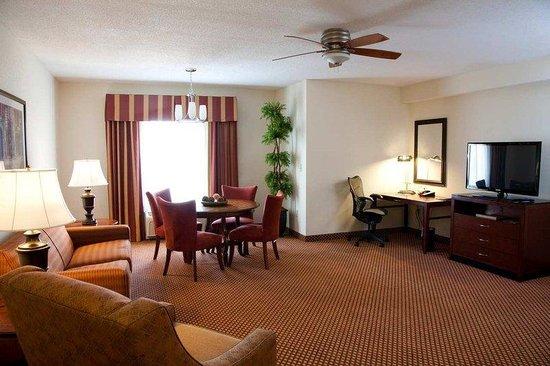 Presidential Suite Bath Picture Of Hilton Garden Inn Tampa Riverview Brandon Riverview