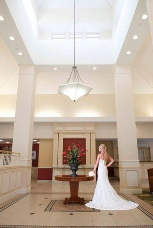 Weddings Bild Fr N Hilton Garden Inn Tampa Riverview Brandon Riverview Tripadvisor