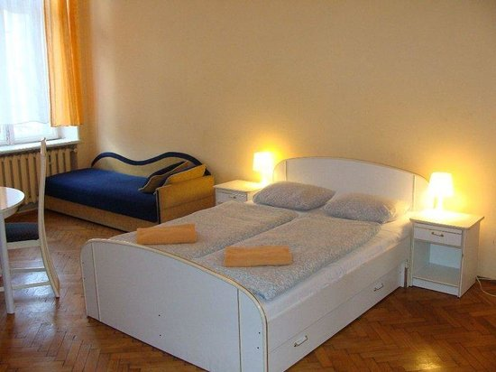 Agava Guest Rooms & Apartments Photo