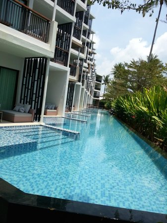 Holiday Inn Phuket Mai Khao Beach Resort: Hotel level 1
