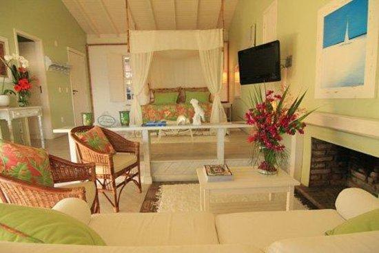 Ilha do Papagaio: Pillhadopapagaio Room