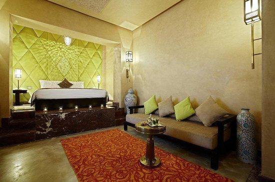 Hotel La Renaissance : Moroccan Suite