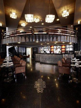 Hotel La Renaissance : La Brasserie