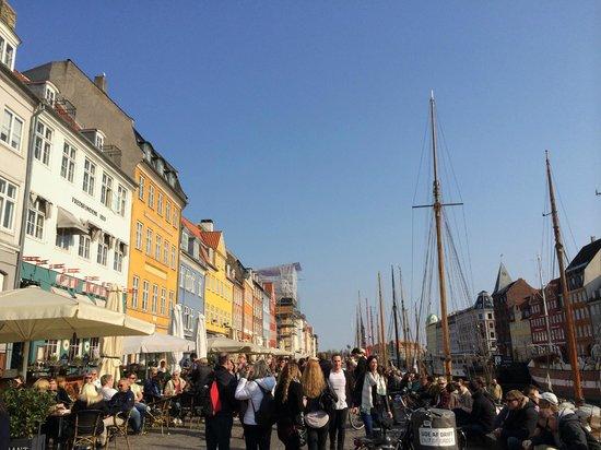 Nyhavn : Nyhaven