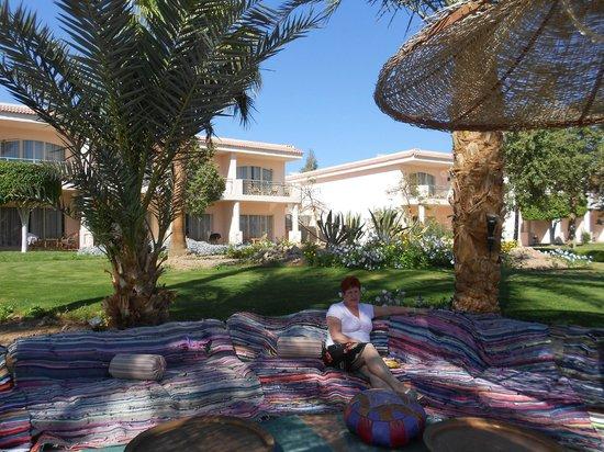Radisson Blu Resort, Sharm El Sheikh: Чудесное место для отдыха!