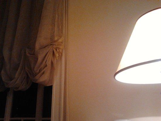 Suite Oriani: bell'atmosfera....