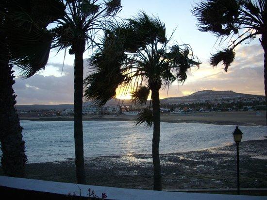 Barcelo Castillo Beach Resort: vista dalla camera
