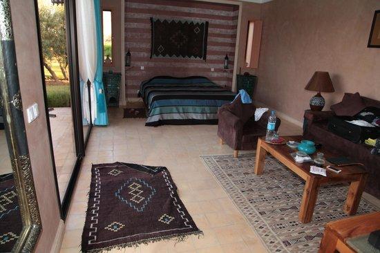 Oasis Jena : La Chambre