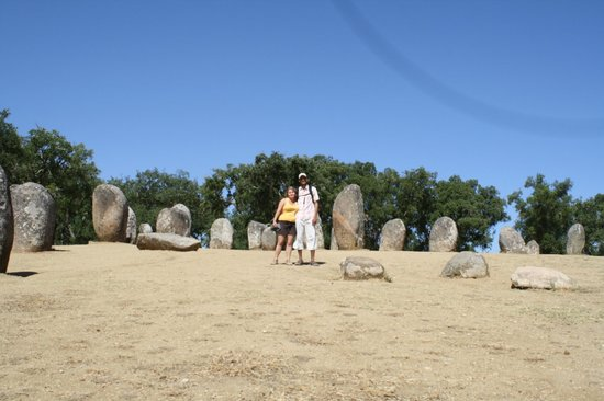Ebora Megalithica Guided Tours: photo 1