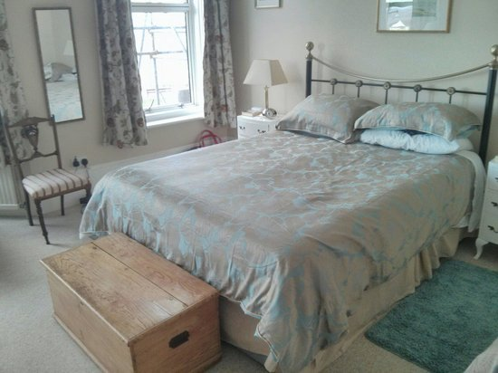Amber House: Comfy !