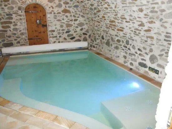 Residence Ca' Delle Margherite : Piscina