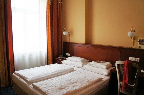 Hotel Kummer: 2