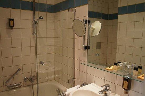 Kummer Hotel: 1