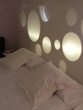 Room Mate Pau: camera doppia standard