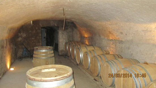 Paris Wine Day Tours : Traditional Setup