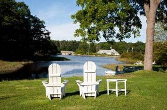 the cottages at cabot cove kennebunkport maine picture of the cottages at cabot cove. Black Bedroom Furniture Sets. Home Design Ideas