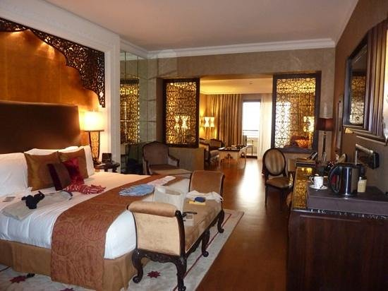 Jumeirah Zabeel Saray : Junior Suite 333