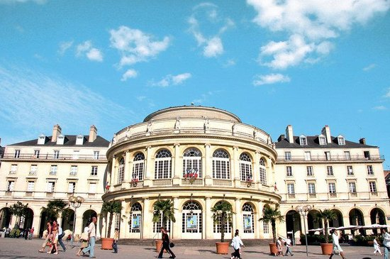 Appart'City Rennes Saint-Gregoire: Recreation Spa
