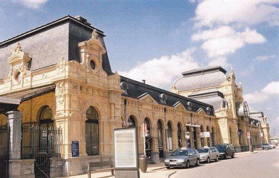 Appart'City Arlon - Porte du Luxembourg** : Exterior View