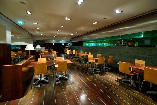 Hotel Cascais Miragem: Health Club