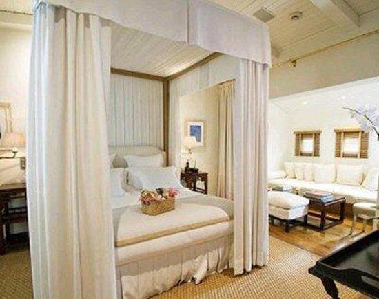 Casa Tua Hotel: Master Suite