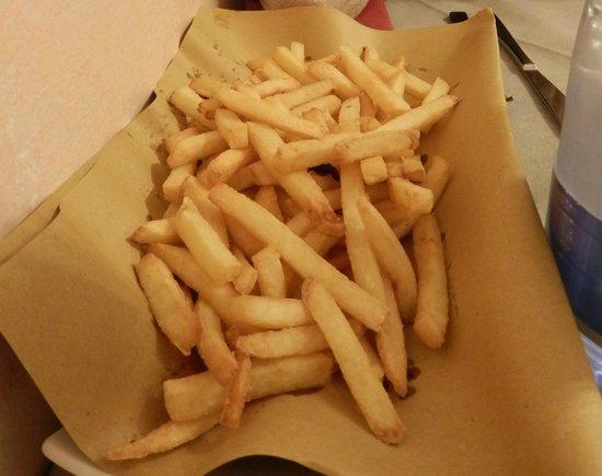 Si e No: quante patatine :-)