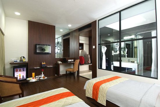 Citrus Pune: Superior Room