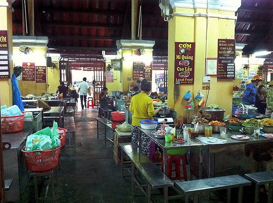 Central Market : E012_ The best place to eat