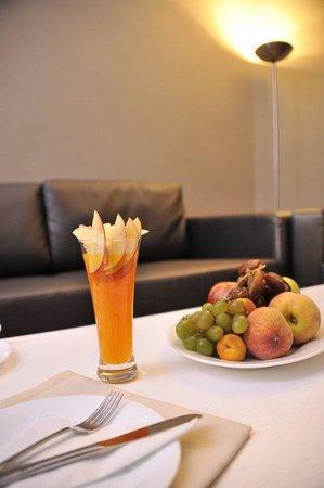 Hôtel Liberté : Cocktail